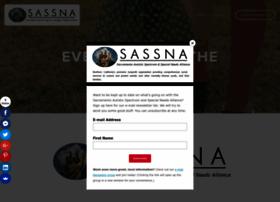 sassna.org