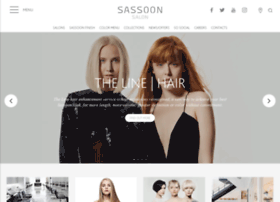 sassoon-salon.com