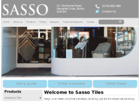 sassotiles.co.uk