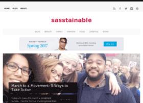 sasstainable.ca