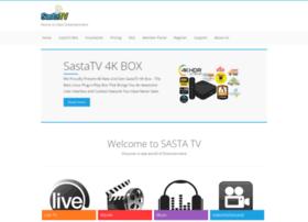 sastatv.com