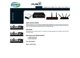 sastechbd.com