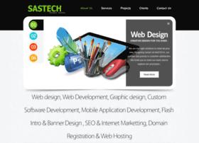Sastechsoftware.com