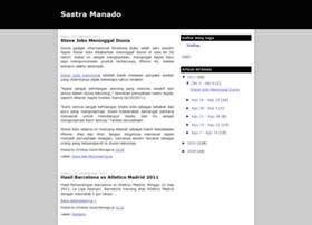 sastra-manado.blogspot.com