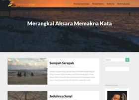 sastranesia.com