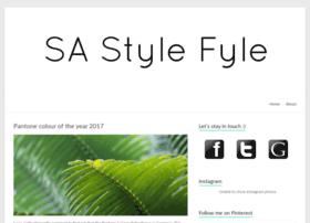 sastylefyle.co.za