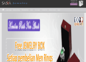 sasyajewelry.com