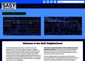 sasyna.org