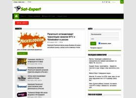 sat-expert.com