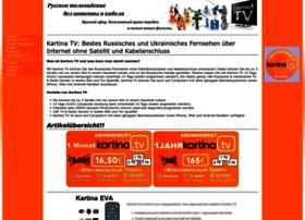 sat-kartina-tv.de