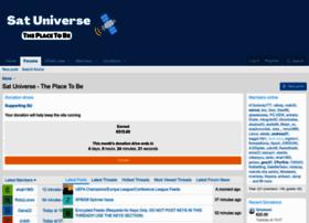 sat-universe.com