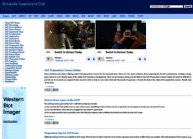 sat.examsavvy.com
