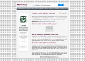 sat.testfrenzy.com