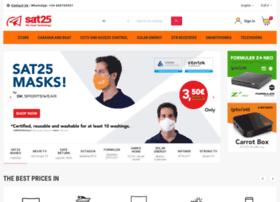 sat25.com