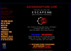 satansrapture.com