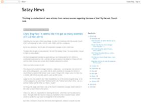 sataynews.blogspot.sg