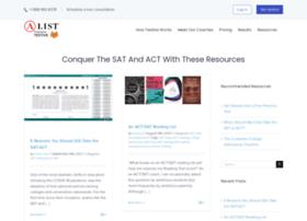 satblog.testive.com