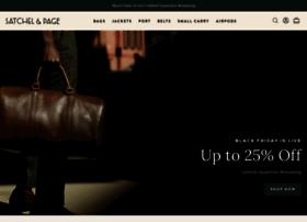 satchel-page.com