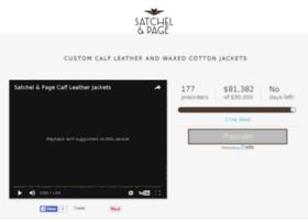 satchelpage.tilt.com
