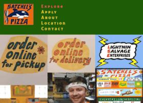 satchelspizza.com
