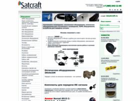 satcraft.ru