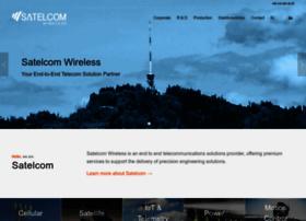 satelcom.com.tr
