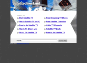 satelitedirect.net
