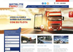 sateliteperu.com