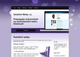 satelitniweby.cz