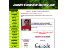 satellite-connection-systems.com