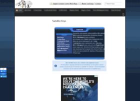 satellite-keys.com