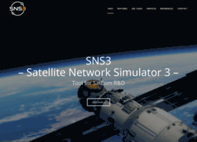 satellite-ns3.com