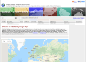 satellitecitymaps.com