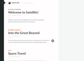satellitedemo.wordpress.com