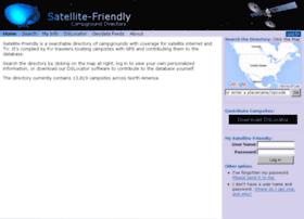 satellitefriendly.com