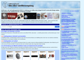satellitenempfang.info
