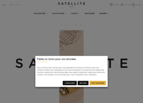 satelliteparis-boutique.com