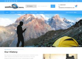 satellitephonerental.com