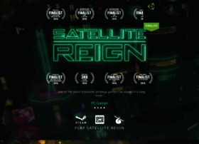 satellitereign.com