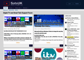 satellites.co.uk