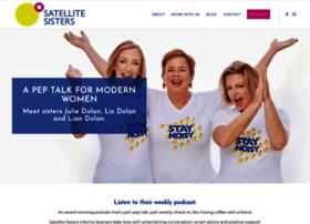satellitesisters.com