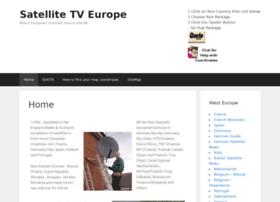 satellitetveurope.co.uk