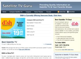 satellitetvguru.net