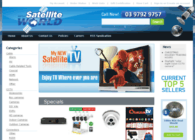 satelliteworld.com.au