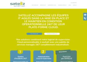 satelliz.com