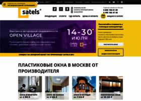 satels-okna.ru