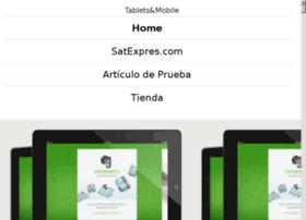 satexpres.com
