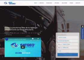 satgeo.com