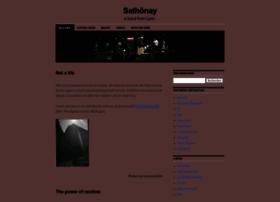 sathonay.wordpress.com