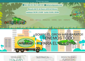 satiguanna.com